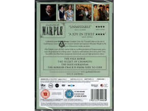 Agatha Christie's Marple - Series 5 (DVD)
