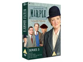 Agatha Christie's Marple - Series 5 (DVD)