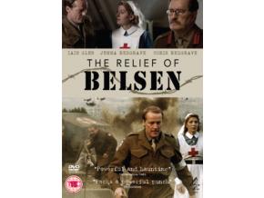 The Relief Of Belsen (DVD)