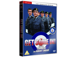 Get Some In  Complete Series (DVD)