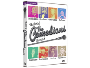 The Best Of The Comedians - Series 1-7 (7 discs) (DVD)