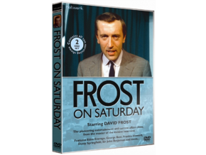 Frost on Saturday - Best Of (DVD)