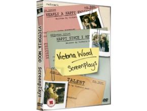 Victoria Wood - Screenplays (DVD)