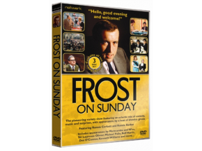 Best Of Frost On Sunday (DVD)
