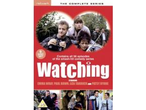 Watching - Series 1 -7 - Complete (DVD)