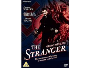 The Stranger (1946) (DVD)