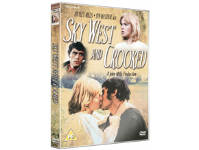 Sky West And Crooked (1966) (DVD)