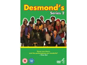 Desmonds - Series 2 - Complete (DVD)