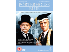 Porterhouse Blue (DVD)