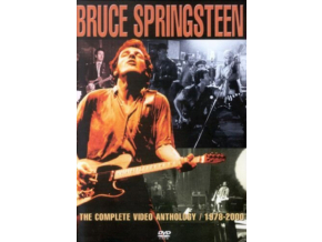 Bruce Springsteen: The Complete Video Anthology/ 1978-2000 Music 2DVD