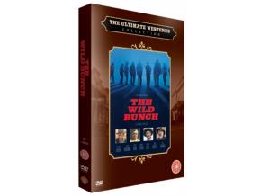 The Wild Bunch (1969) (DVD)