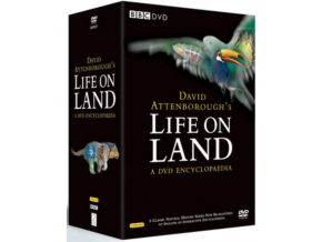 Life On Land Collection (DVD)