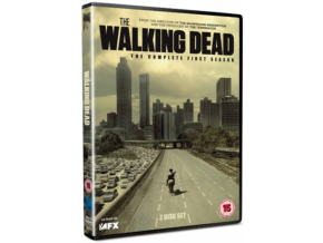 The Walking Dead - Season 1 (DVD)