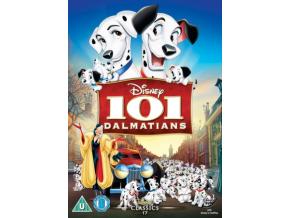 101 Dalmatians (1 Disc) (DVD)
