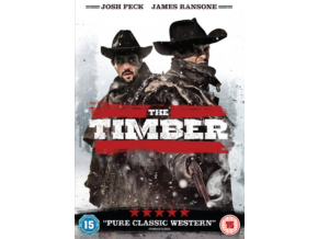 The Timber (2015) (DVD)