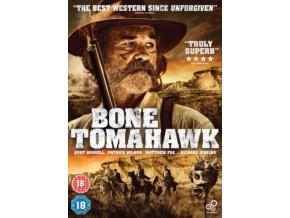 Bone Tomahawk (2015) (DVD)