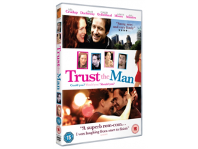 Trust The Man (2005) (DVD)