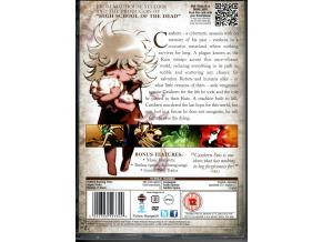 Casshern Sins - Complete Series (DVD)