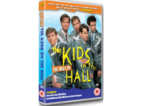 Best Of The Kids In The Hall - Vol 1 (DVD)