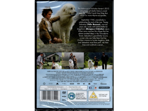 Belle And Sebastian: The Adventure Continues (DVD)