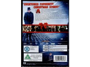 A Christmas Carol (1984) (DVD)