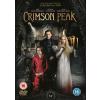Crimson Peak (2015) (DVD)