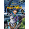 The Adventures Of Ichabod And Mr Toad (Disney) (DVD)