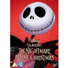 The Nightmare Before Christmas (1994) (DVD)