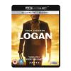 Logan [4K Ultra HD + Blu-ray + Digital HD] [2017] (Blu-ray)