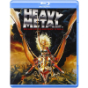 Heavy Metal [Blu-ray] (Blu-ray)