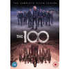 The 100: Season 5 [DVD] [2018]