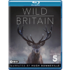 Wild Britain (Hugh Bonneville) (Blu-ray)