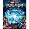 Marvel Studios Collector's Edition Box Set - Phase 1 (Blu-ray)