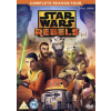 Star Wars Rebels: Season 4 [DVD] [2018]