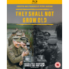 They Shall Not Grow Old  [2018] (Blu-ray)