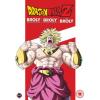 Dragon Ball Z Movie: Broly Trilogy [DVD]