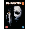 Halloween 5: The Revenge of Michael Myers [DVD] [2018]