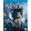 Venom [Blu-ray] [2018]