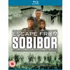 Escape From Sobibor Blu-Ray