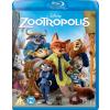 Zootropolis (Blu-ray)