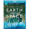 Earth From Space [2019] (Blu-Ray + DVD)