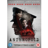 Anthropoid [DVD]