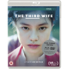 The Third Wife  (Dual Format edition Blu-Ray and DVD)