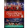 Liverpool Football Club End of Season Review 2018/19 (DVD)