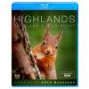 Highlands: Scotland's Wild Heart (Blu-ray)