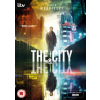 The City and the City [DVD] [2018]