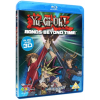 Yu Gi Oh The Movie - Beyond The Bonds Of Time (Blu-ray)