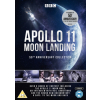 Apollo 11 Moon Landing: 50th Anniversary Collection (DVD)