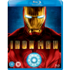 Iron Man (Blu-Ray)