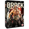 WWE: Brock Lesnar - Eat. Sleep. Conquer. Repeat. [DVD]